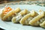 Les dumplings maison